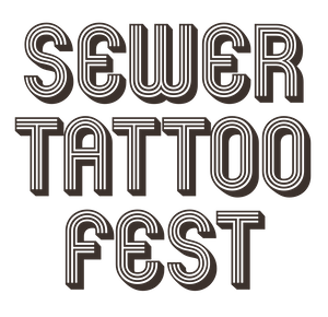 Sewer Tattoo Fest